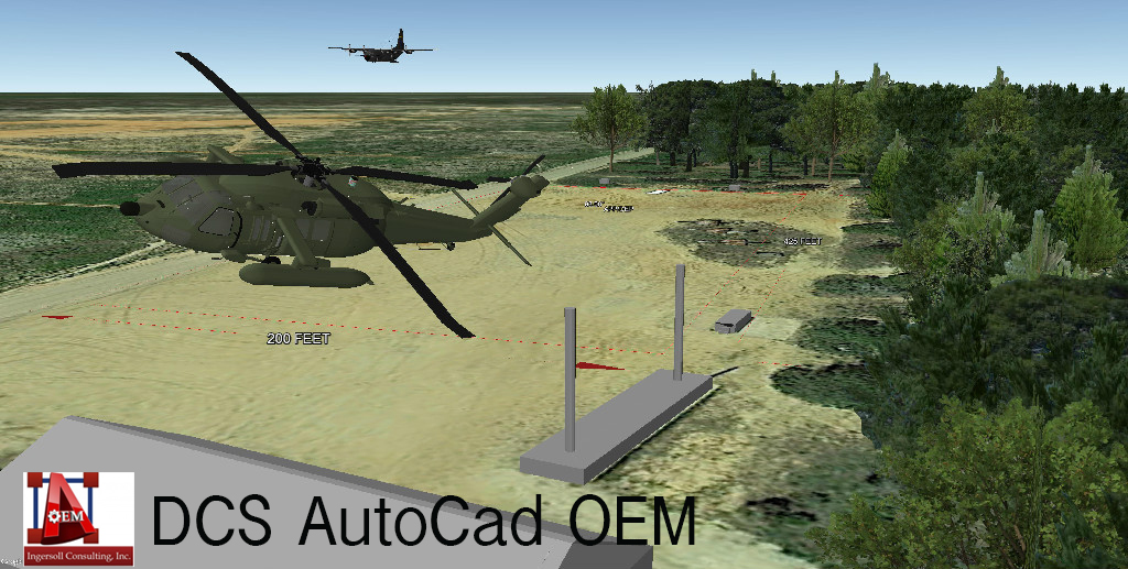 DCS-Autocad-OEM
