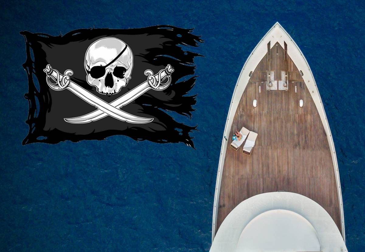 Yacht Security & Protection Underway™ Course